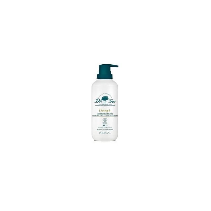 Recarga Sombra de Ojos Rosa Antiguo 15 PUROBIO
