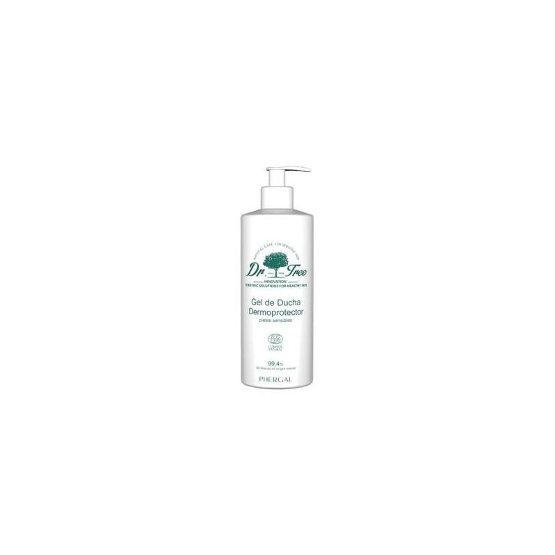 Crema Facial Energizante Hombre NAOBAY 50 ml