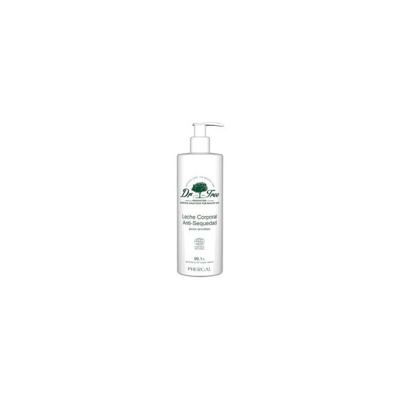 Crema Facial Equilibrante piel mixta NAOBAY 50 ml