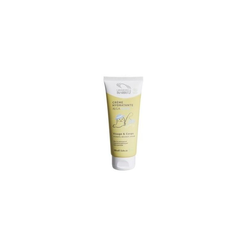Crema Exfoliante Facial Limpieza Profunda ORIGIN NAOBAY 75 ml
