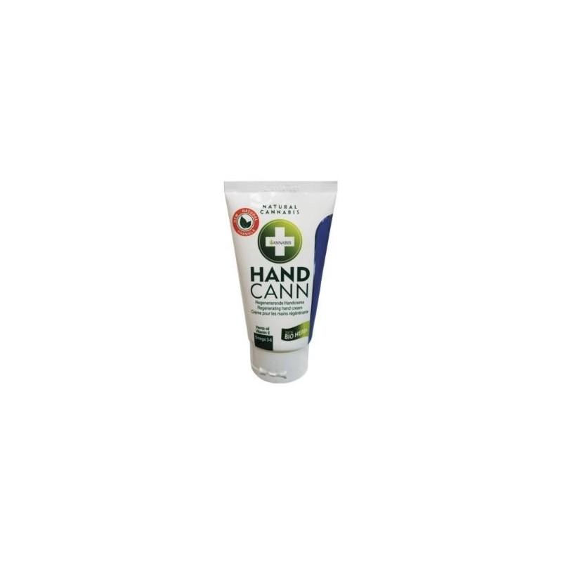Crema energizante para hombre KUESHI 50 ml