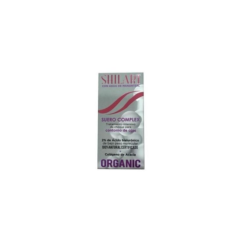 Serum Caviar y Resveratrol KUESHI 50 ml