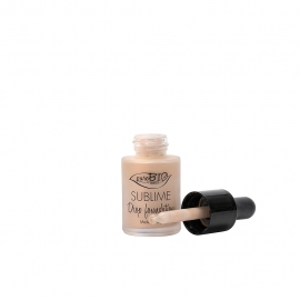 Sublime Drop Foundation 02 PUROBIO
