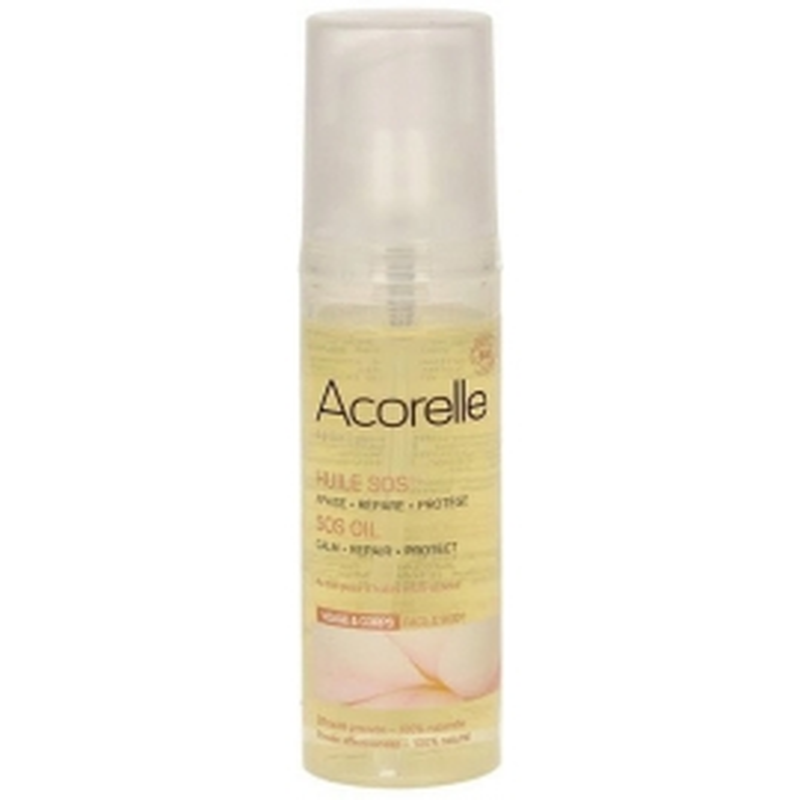 Aceite SOS ACORELLE 50 ml