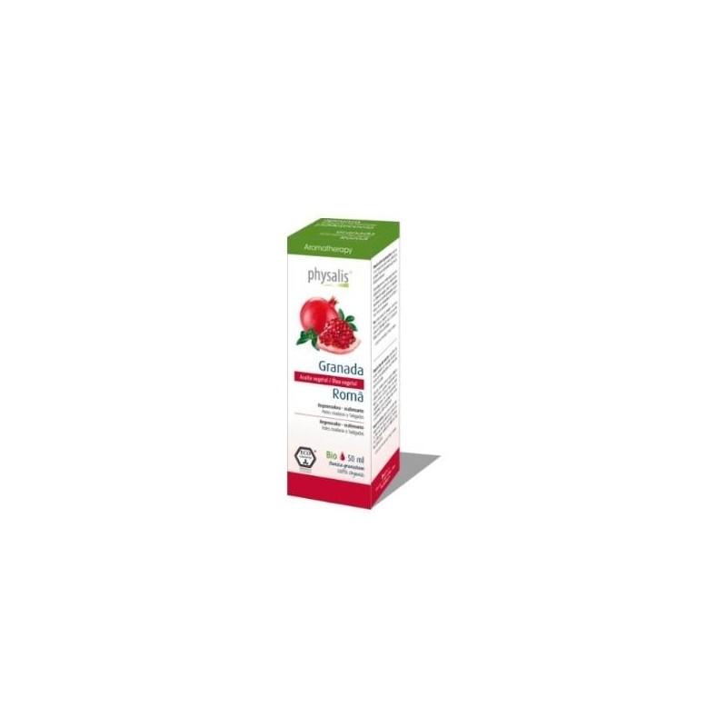 Aceite Esencial de Pachuli AROMASENSIA 15 ml