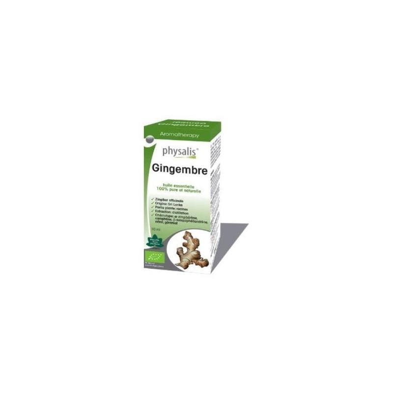 Champú Reflejos Rojizos Henna LOGONA 250 ml