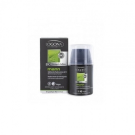HydroCream Q10 Mann LOGONA 50 ml