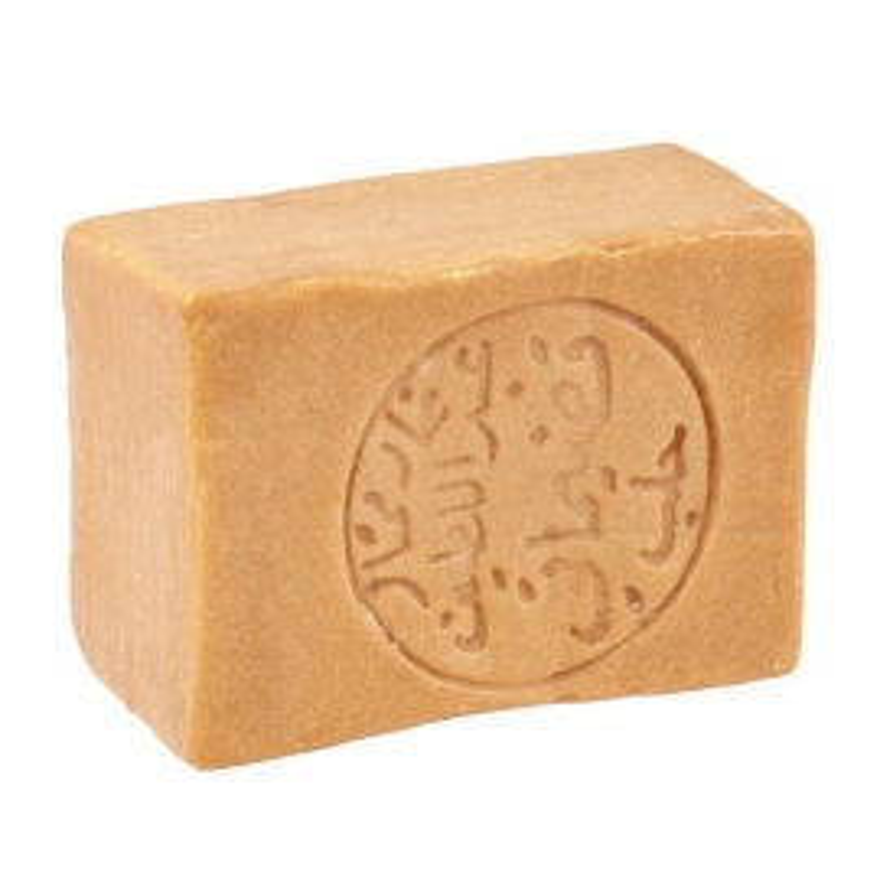 Jabón de Alepo 60%-40% ZHENOBYA 170 gr