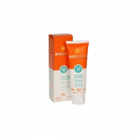Crema Solar Facial SPF30 BIOSOLIS 50 ml