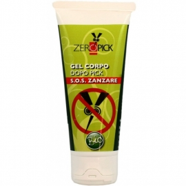 Gel Corporal Post-Picadura Mosquito ZEROPICK 50 ml