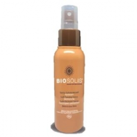 Spray Autobronceador Facial Corporal BIOSOLIS 150 ml
