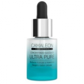 Concentrado Glicólico Ultra Pure CAMALEON 15 ml