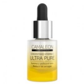 Concentrado Vitamina C Ultra Pure CAMALEON 15 ml