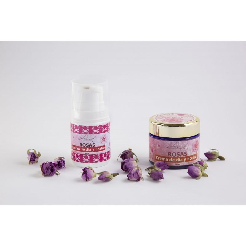 Crema Solar Facial SPF50 ACORELLE 50 ml