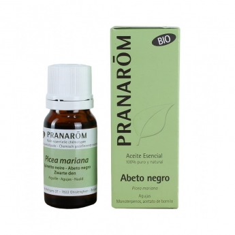 Aceite Esencial de Abeto Negro PRANAROM 10 ml