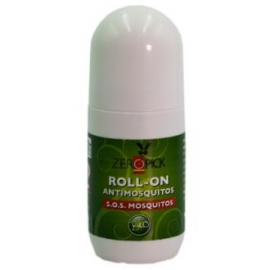 Roll-on Antimosquitos ZEROPICK 50 ml