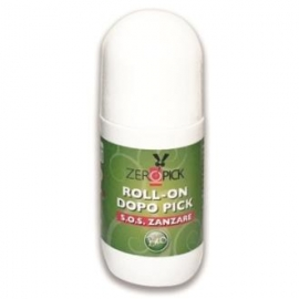 Roll-on Post Picadura Mosquitos ZEROPICK 50 ml