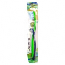 Cepillo Dental Nylon Soft YAWECO