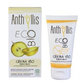 Crema Facial Hidratante ANTHYLLIS 50 ml