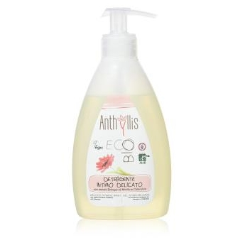 Gel íntimo ANTHYLLIS 300 ml
