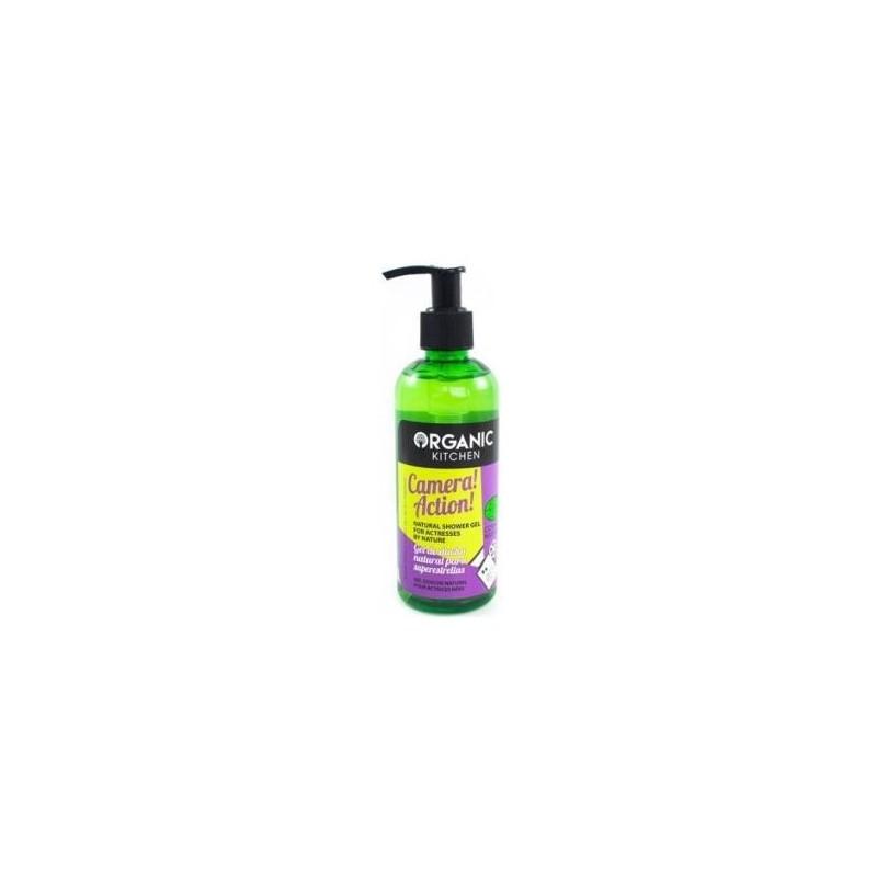 Tónico Facial Rosas SOULTREE 75 ml