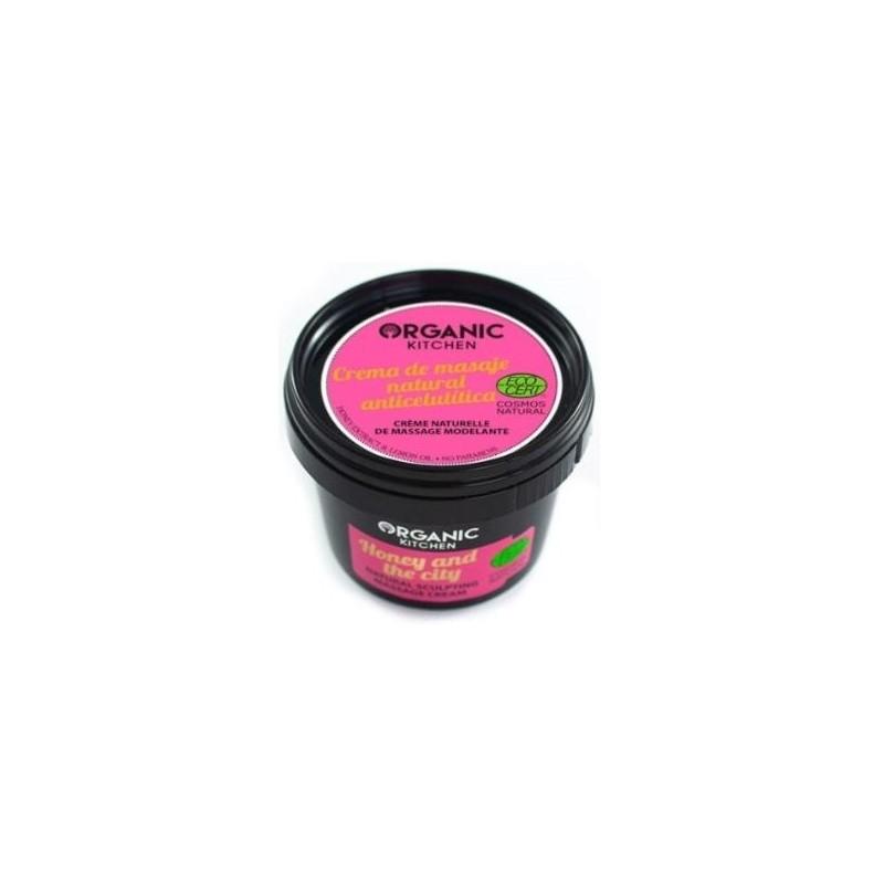 Crema Facial de Rosa y Flores de Bach BIOFLORAL 50 ml