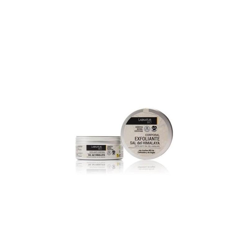 Gel Aloe Vera Bio LABNATUR 250 ml