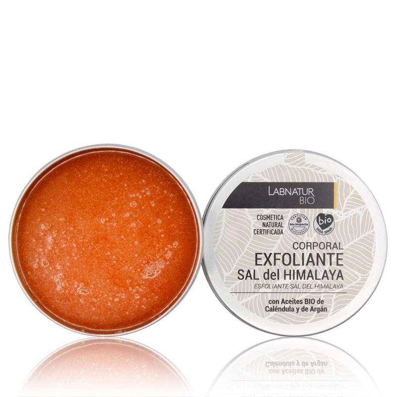 Gel de Baño Caléndula-Hamamelis LABNATUR 450 ml