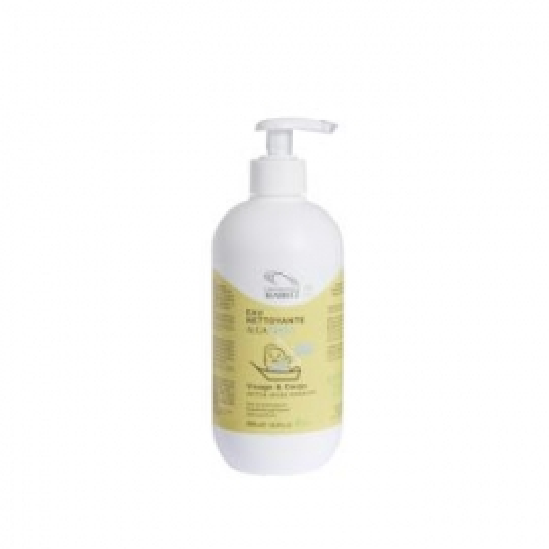 Agua Limpiadora Bebé ALGA NATIS 500 ml