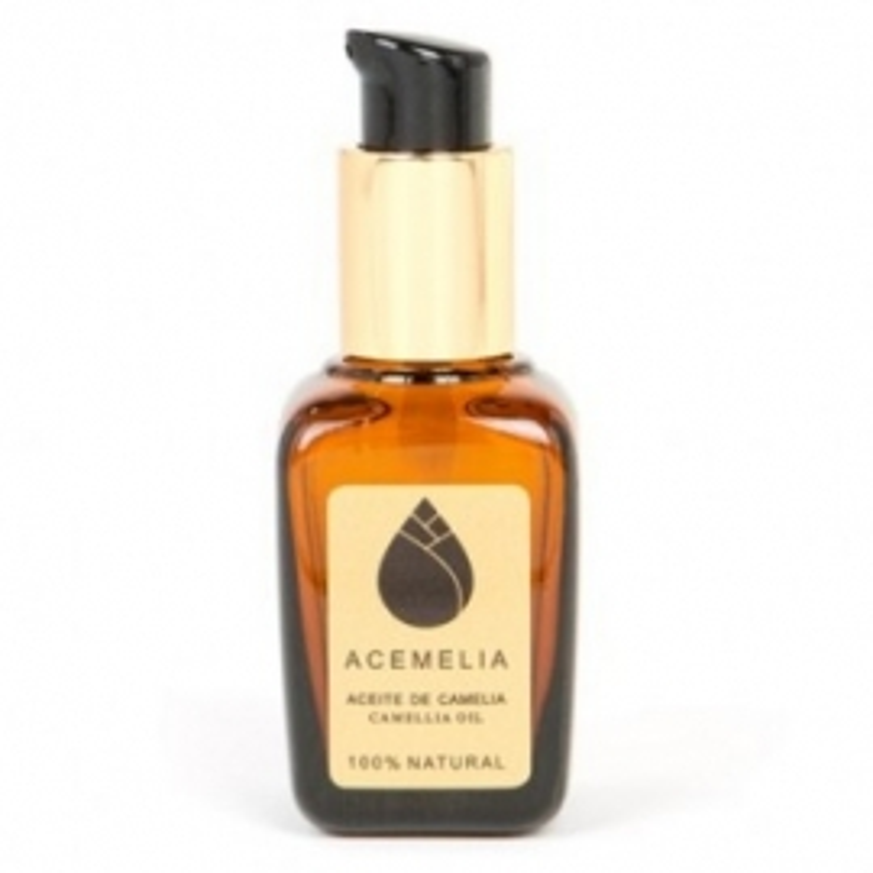 Aceite de Camelia ACEMELIA 50 ml