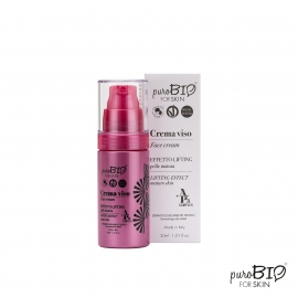 Crema Facial Antiedad Lifting PUROBIO 30 ml