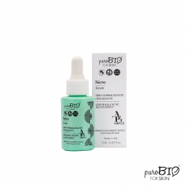 Serum Facial Efecto Mate Equilibrante PUROBIO 15 ml