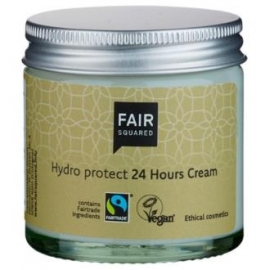 Crema Facial Hidratante Hydro Protect 24 FAIR SQUARED 50 ml