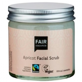Exfoliante Facial de Albaricoque FAIR SQUARED 50 ml