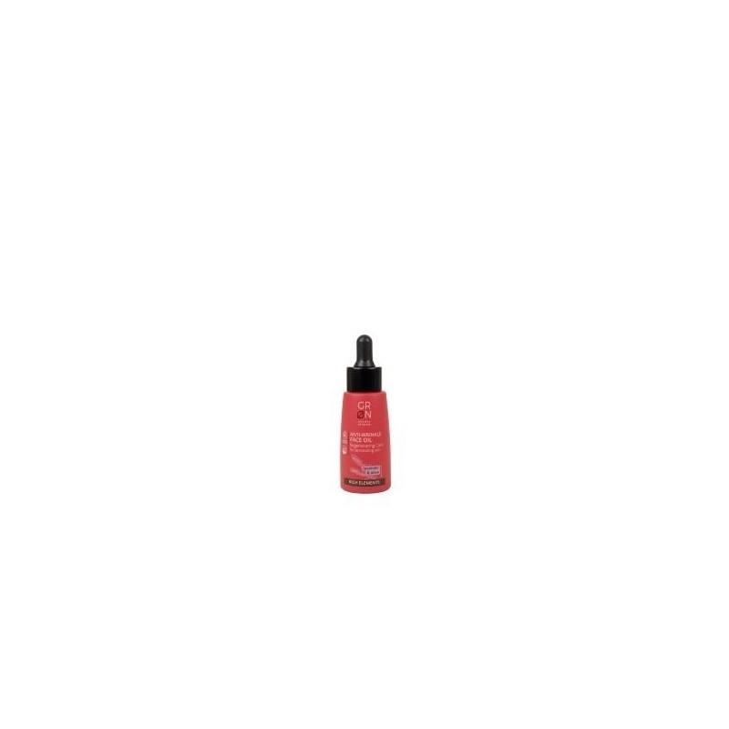 Spray Higienizante para Mascarillas FLORA 10 ml
