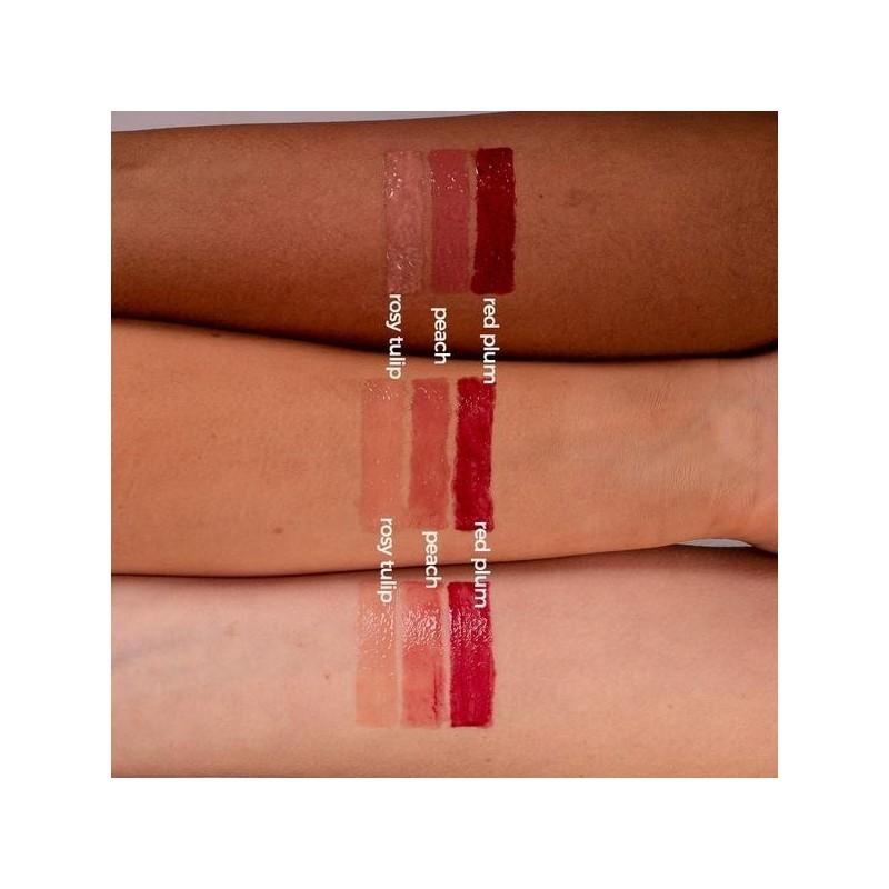 Champú Brillo y Cuidado LAVERA 250 ml