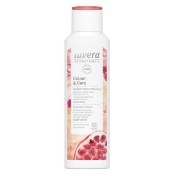 Champú Color y Cuidado LAVERA 250 ml