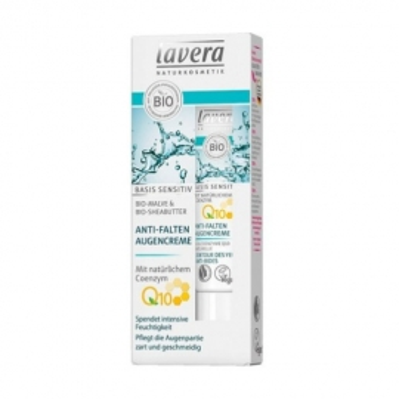 Contorno de ojos Antiedad Q10 LAVERA 15 ml