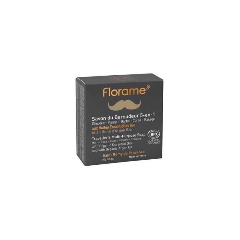Dentifrico Classic Sin Fluor LAVERA 75 ml