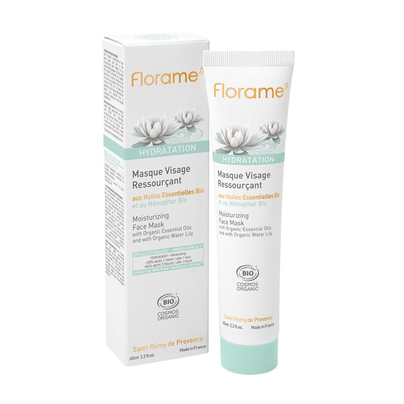 Desodorante Roll-on Fresh LAVERA 50 ml