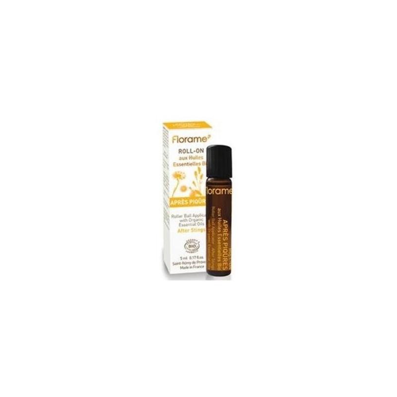 Fluido Hidratante Purificante Menta LAVERA 50 ml