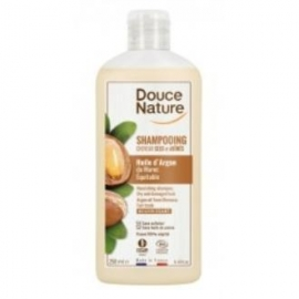 Champú de Argán DOUCE NATURE 250 ml