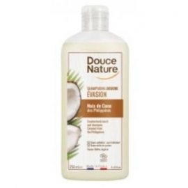 Champú & Gel Ducha Coco DOUCE NATURE