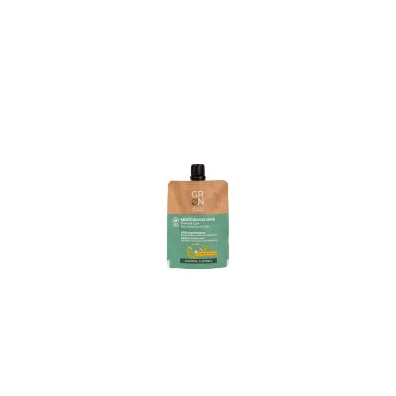 Champú & Gel Ducha Limón DOUCE NATURE 1 litro