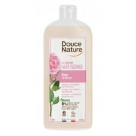 Gel de Ducha Rosas DOUCE NATURE 1 litro