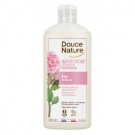 Gel íntimo Agua de Rosas DOUCE NATURE 250 ml
