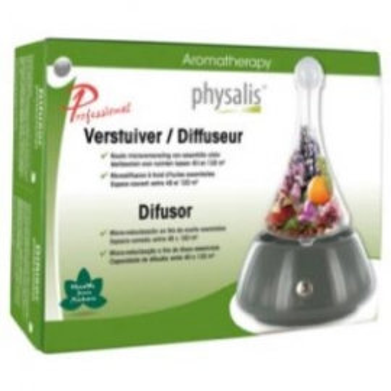 Difusor Professional PHYSALIS