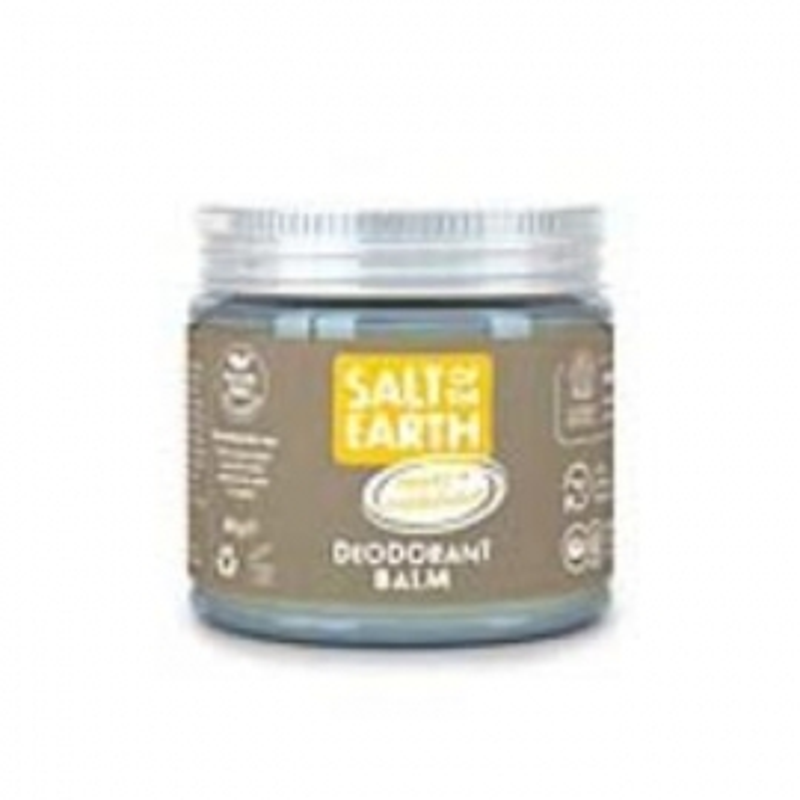 Bálsamo Desodorante Amber-Sandalwood SALT OF THE EARTH 60 gr