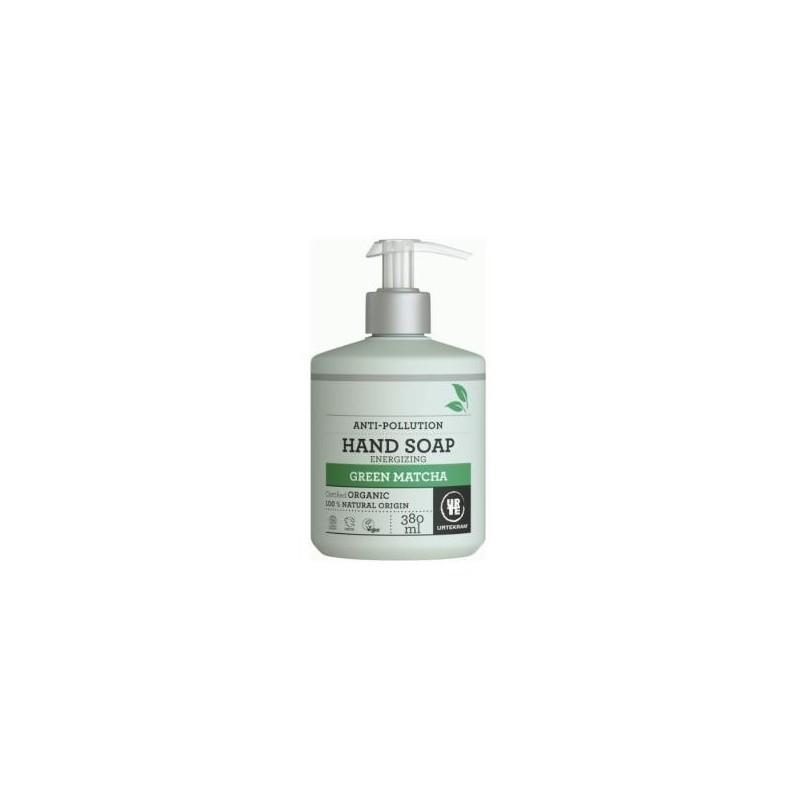 Toallitas faciales de algodón ORGANYC 20 ud
