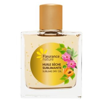 Aceite seco sublimador Bio FLEURANCE NATURE 50 ml